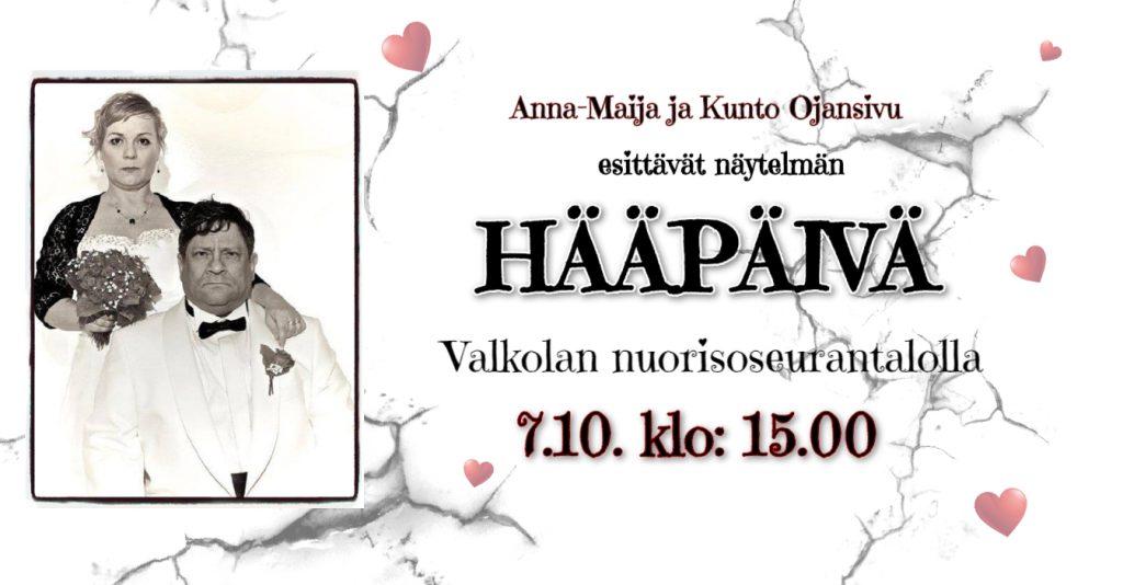Anna-Maija Ojansivu