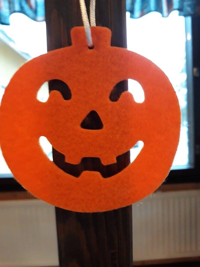 Valkolan Halloween tapahtumapäivä