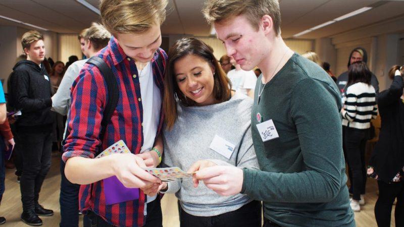 Nuorten Keski-Suomi kerää nuorten kirjoituksia yhteiskunnan palveluista
