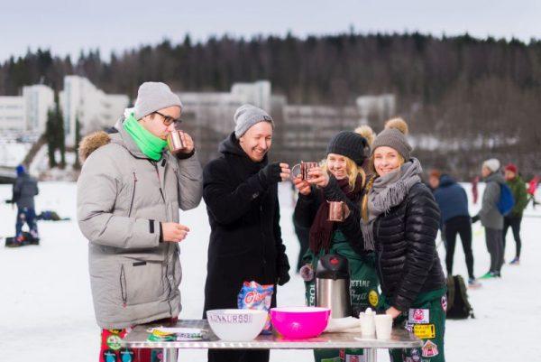 Nuori työtön aikuinen, tule mukaan ViVo - Virtaa ja Voimaa nuorille hankkeeseen!
