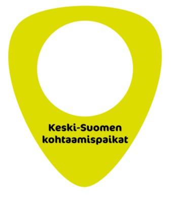 Keski-Suomen kohtaamispaikat -verkosto on perustettu