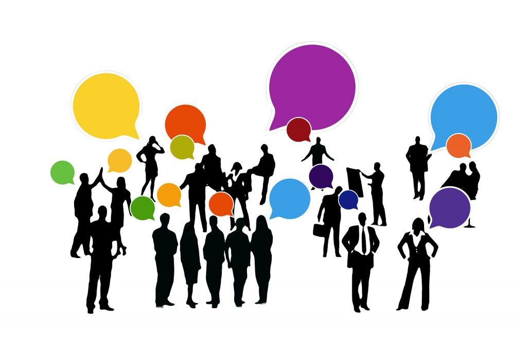Järjestötoimija: kerro kokemuksista rakennerahastoihin ja erityisesti ESR-rahaston tukiin liittyen