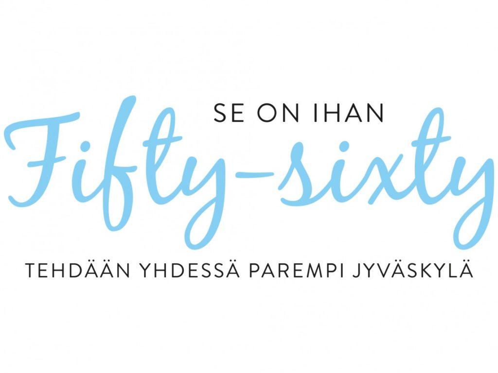 """Jyväskylä käynnistää uuden """"Fifty-sixty"""" joukkorahoituskokeilun"""