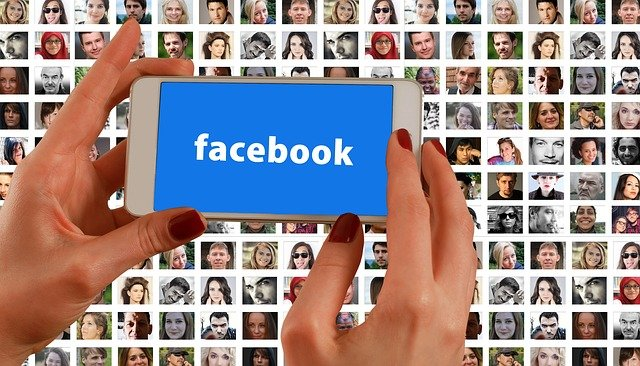 Parhaat käytänteet järjestöille Facebookin alustoilla -webinaari 27.10.2020