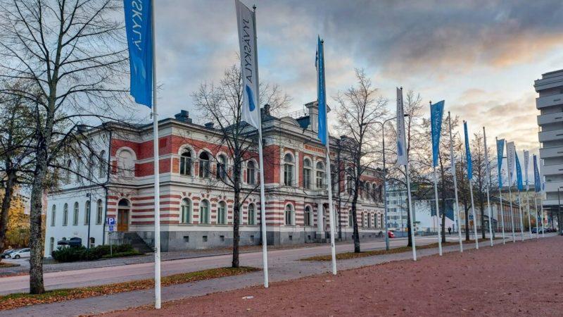 Kerro mielipiteesi yhdenvertaisuuden, hyvinvoinnin ja osallisuuden tilasta Jyväskylässä