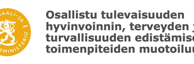 Hyvinvoinnin, terveyden ja turvallisuuden edistämisen etätyöpaja järjestöille 04.12.