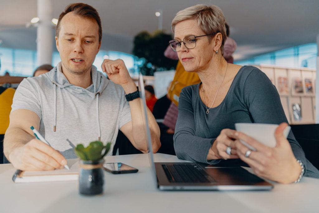 Keski-Suomen digitukihanke esittäytyy